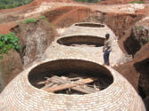 Large biogas plant built by KIST in Rwanda